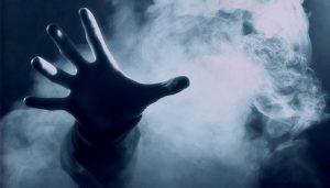 Житель Запорожья чуть не погиб от едкого газа