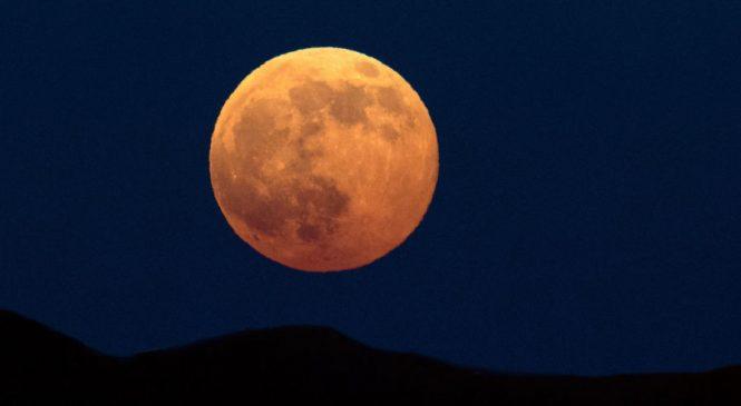 31 января: Как пережить лунное затмение и чем оно опасно