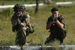 Вниманию запорожцев: полиция будет проводить плановые тактические учения