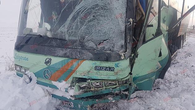 Жуткая авария на Запорожье: погибли два пассажира «Нивы»