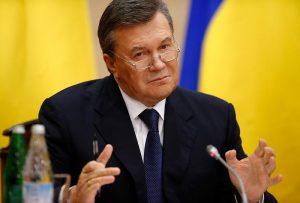 Янукович планирует вернуться в Украину – адвокат