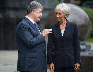 Лишат денег. Что Запад хочет от Украины?