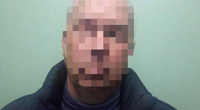 В Энергодаре задержан педофил, домогавшийся 10 -летней девочки