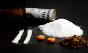 В Бердянске раскрыта группировка, занимающаяся поставкой наркотиков и психотропных веществ