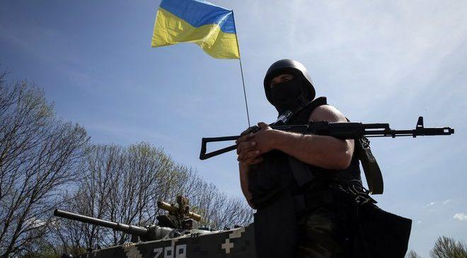 Запорожские ветераны АТО и ООС требуют извинений от запорожского нардепа