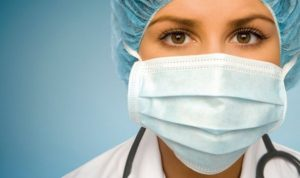 В Запорожской области показатель заболеваемости гриппом ниже порогового уровня
