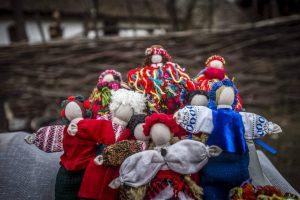 «Естественная убыль» Украины