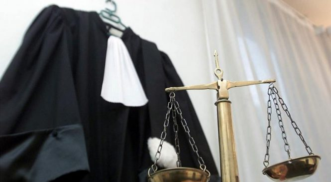 Судьи апелляционного суда Запорожской области помогали своему коллеге избежать наказания