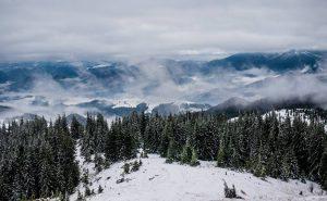 В горах Карпат нашли заблудившегося жителя Запорожской области
