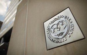 12,1$ млрд. В НБУ озвучили размер долга Украины перед МВФ