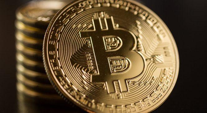 Курс Bitcoin упал ниже отметки в 9,8$ тысяч