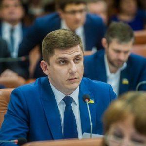 Запорожский депутат пожаловался на недобропорядочных журналистов