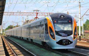 Поезд Запорожье-Киев задымился в пути