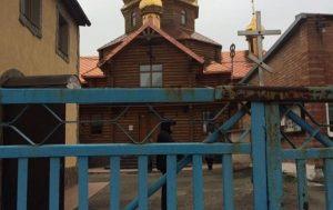 Начальник запорожской полиции прокомментировал избиение мужчины с игрушкой возле церкви