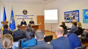 Запорожская таможня готова к введению системы «Единого окна»