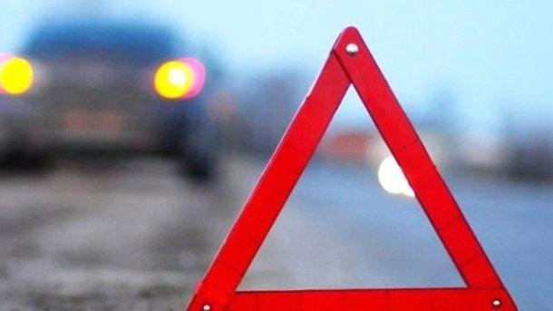 В Запорожской области установили водителя сбившего насмерть девушку