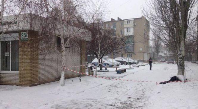 Взрыв гранаты в Бердянске: состояние трех полицейских остается критическим