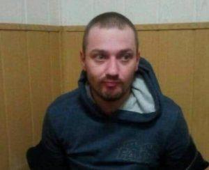 В сеть попали подробности задержания сбежавшего из запорожского СИЗО зека