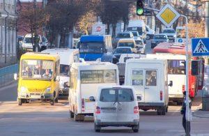 Расписание запорожских маршруток: со скольки и до скольки должны ходить