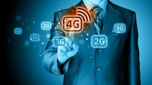В Запорожье скоро запустят 4G: Vodafone выиграл лицензию