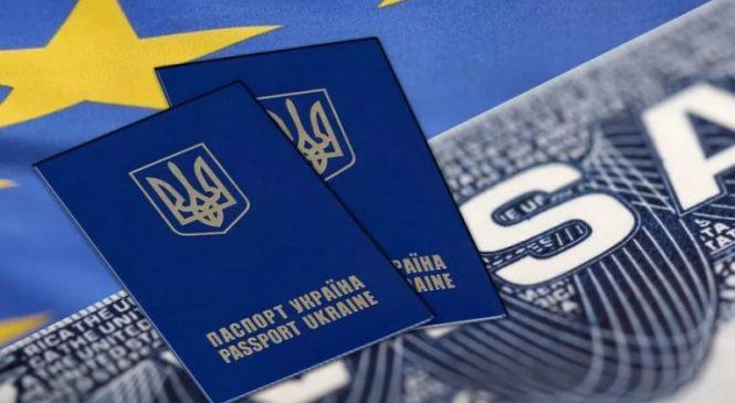 В какие страны поехали украинцы после введения безвиза