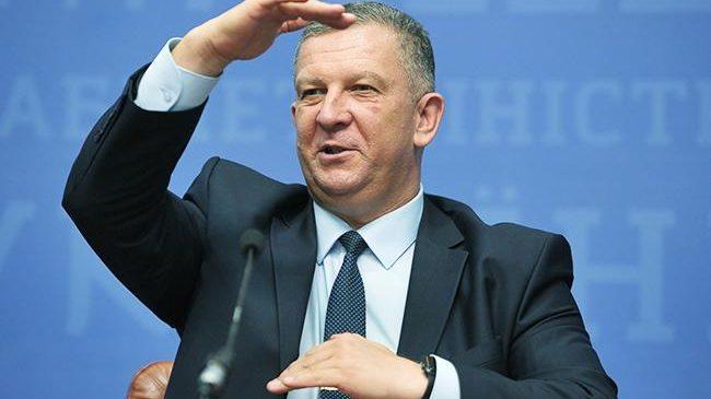 Рева: В ближайшие 10 лет пенсионный возраст в Украине подниматься не будет