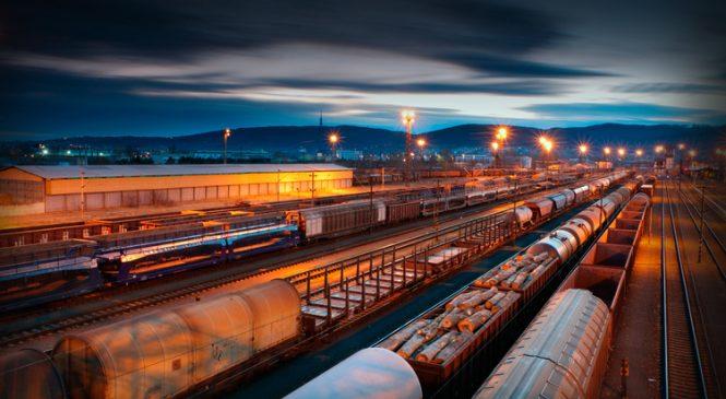 Украина продолжает наращивать экспорт в Россию