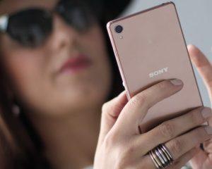 В Мелитополе задержана женщина, промышлявшая кражей телефонов