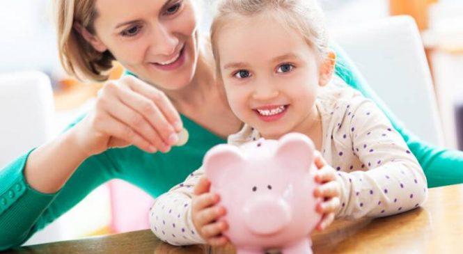Детские пособия в 2018 году: размер и виды выплат (ИНФОГРАФИКА)