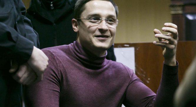 Владислав Марченко рассказал о том, что был готов к обыскам