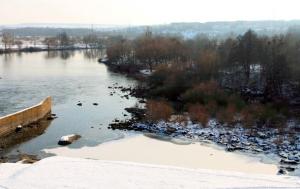 Трагедия под Николаевом: в Южном Буге утонули 2 девушки