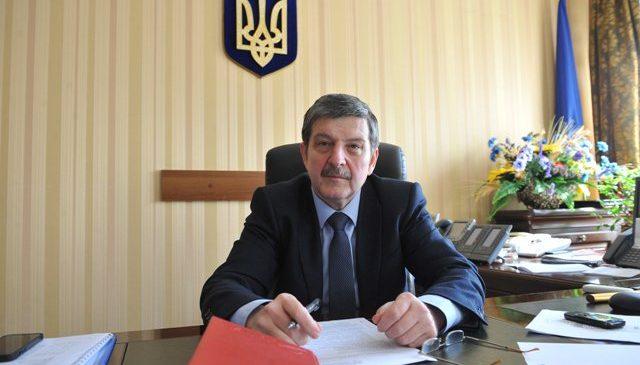 ГПУ ставит палки в колеса экс-прокурору Запорожской области Шацкому