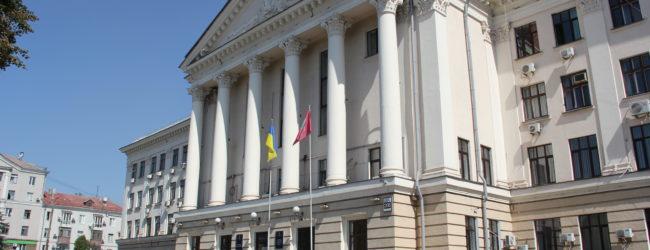 На 25-й сессии горсовета Запорожья анонсировано выступление заместителя мэра Анатолия Пустоварова.