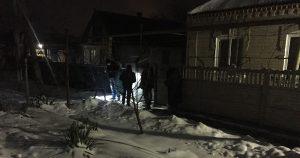 В Запорожской области воры убили собаку, чтобы не мешала поживиться
