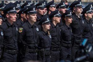 В Запорожье стартовал набор патрульных