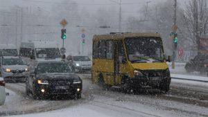 В Запорожье обсудили проблемы перевозки пассажиров