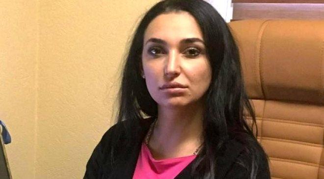 В НАБУ рассказали подробности обысков у скандальной замглавы ГМС Пимаховой