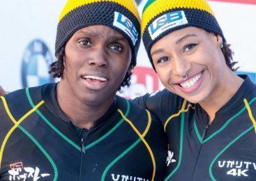 Бобслеистки из Ямайки впервые в истории примут участие в зимней Олимпиаде