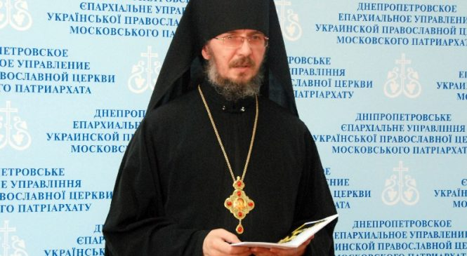 В Запорожье растет религиозный конфликт (видео)