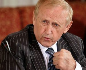 «Мотор Сич» потерял контроль над предприятием, находящемся в Донецкой области