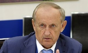 «Мотор Сич» отдала иностранной компании  завод «отжатый» боевиками