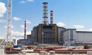 На Запорожской атомной отключен второй энергоблок
