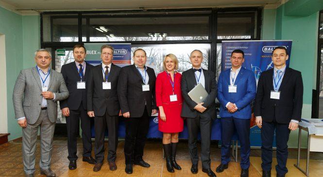 В Запорожье обменивались опытом украинские и польские врачи