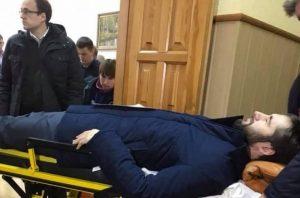 Суд отказался уменьшить сумму залога для Пустоварова