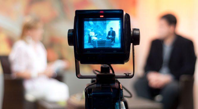 «Стоп агитация»: украинским политикам хотят запретить вести телепрограммы