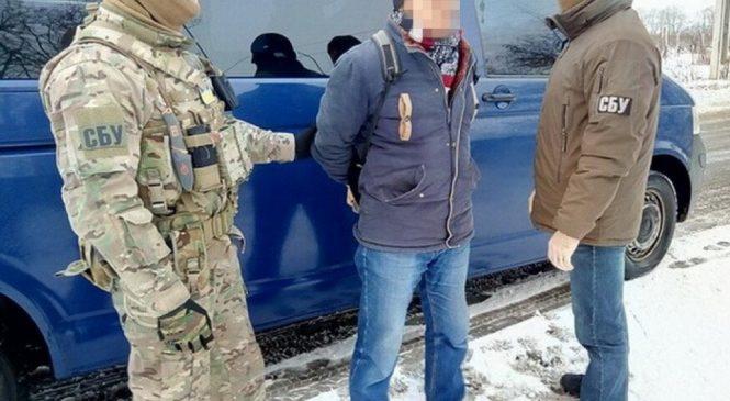 В Одесской области СБУ задержала радикального исламиста