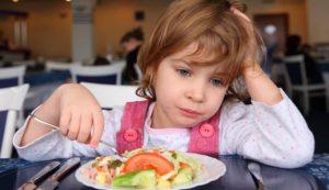 В детсадах дорожает питание. Стала известна причина
