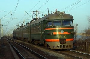 В Запорожье поезд переехал мужчину