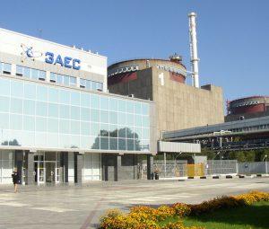 Министерство энергетики США заинтересовалось Запорожской АЭС