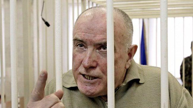 Убийце Гонгадзе пересчитали срок по «закону Савченко»